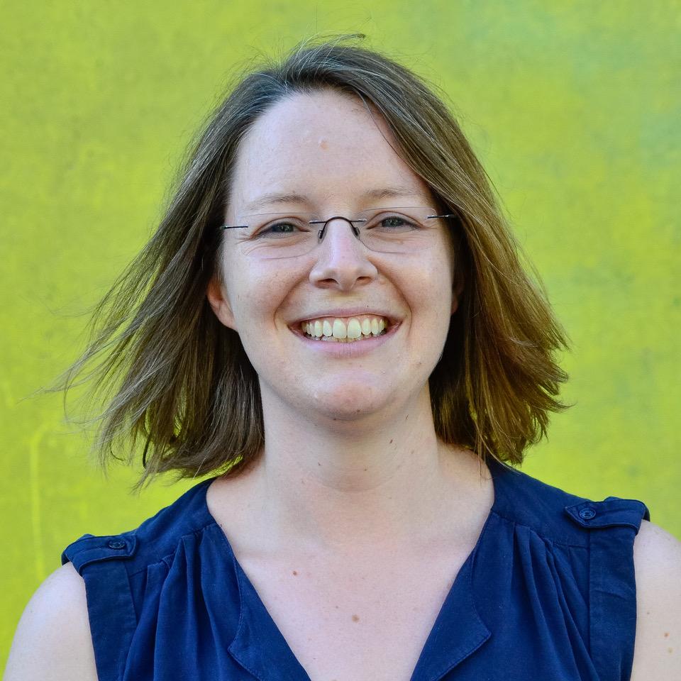 Stefanie Bokelberg